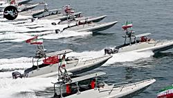 و ضعیت فوق العاده درتنگه هرمز آمریکا و اسرائیل می خواهند به ایران حمله کنند