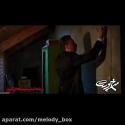 رقص نوید محمدزاده سرخپوست