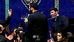 پیش زمینه - محمد حسین حد...