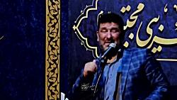 روضه - حاج سعید حدادیان ...