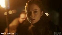 تریلر سریال Game of Thrones