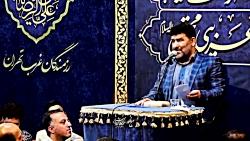 مدح امام حسن (ع) - حاج سع...