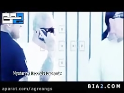 موزیک ویدیو عرفان خط من