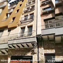 فروش آپارتمان 192 متری ز...
