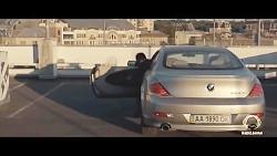 موزیک ویدیو محمد بی باک...