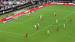 خلاصه بازی بایرن مونیخ - رئال مادرید (خلاصه کامل 2)؛ جام بین المللی قهرمانان