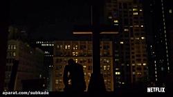 تریلر سریال Daredevil