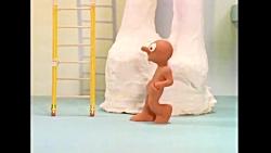 کارتون کودکانه مورف