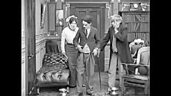 چارلی چاپلین | The Dentist 1914...
