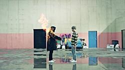 موزیک ویدیو Fire از BTS ❤️...