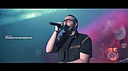 Mehdi Jahani - Bekhab Donya( مهدی جهانی - اجرای زنده ی آهنگ بخواب دنیا )