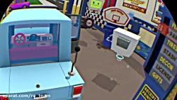 گیم پلی job simulator پارت شش...