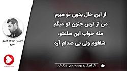 (احسان خواجه امیری - میر...