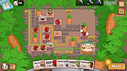 DEFEND THE CAKE | Pocket Gamer Big Indie P...