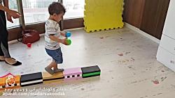 مرکز تخصصی مادر و کودک ایرانی
