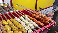 غذاهای بازاری  ماه مبار...