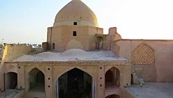 مسجد تاریخی بابا عبدال...