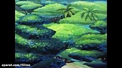 آنونس انیمیشن «دور دنیا با تیمون و پومبا»