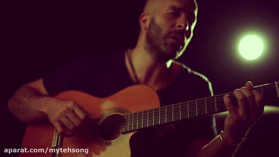 موزیک ویدئو جدید میلاد درخشانی به نام داغترین تشنگی