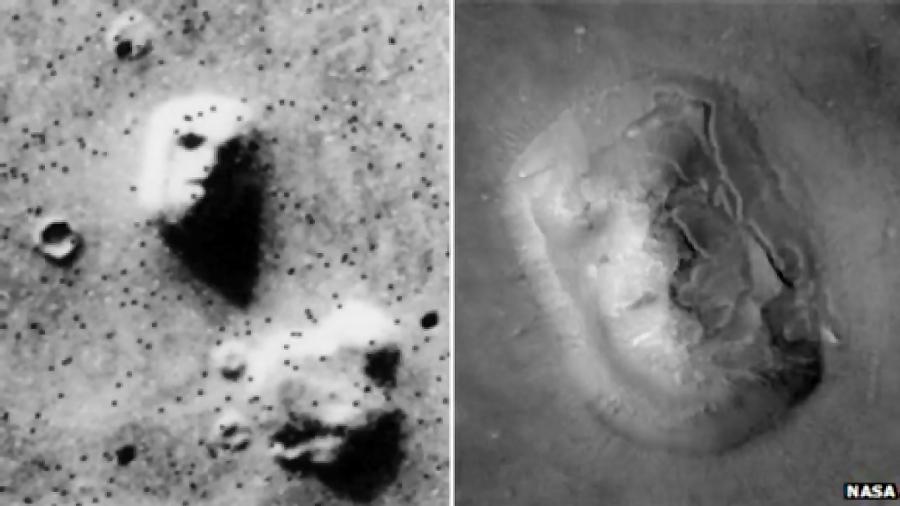 وجود حیات در مریخ، حقیقت یا شایعه؟!
