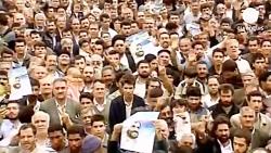 دوران احمدی نژاد چگونه ...