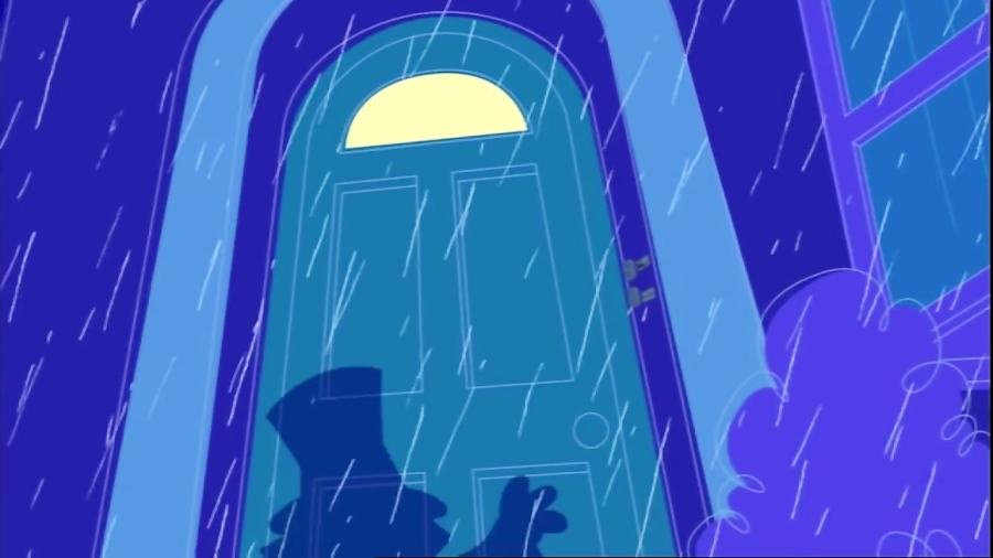 کارتون/انیمیشن مستربین- این قسمت: مستربین خانه اش را از دست می دهد!!!