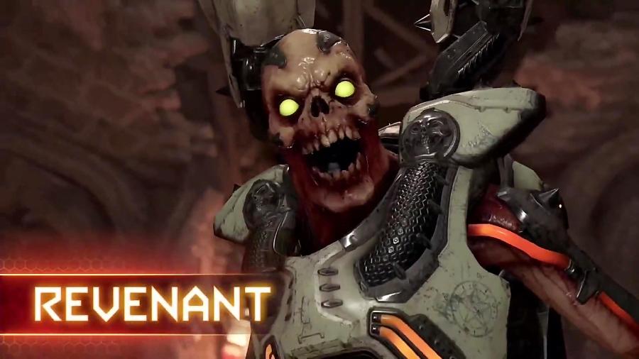 سه تریلر جدید از بخش Battle Mode بازی Doom Eternal را تماشا کنید (تریلر اول)