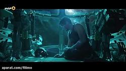 آنونس فیلم سینمایی «انتقام جویان : پایان بازی»