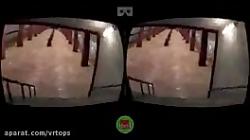 مترو مرگ برای عینک واقع...