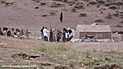 سیزدهمین اردوی جهادی گروه ایقان در استان اصفهان (خبرنگار : ستوده)