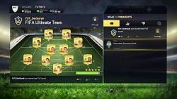 بازی FIFA 2015 . تریلر بازی.. جدید ترین تریلر