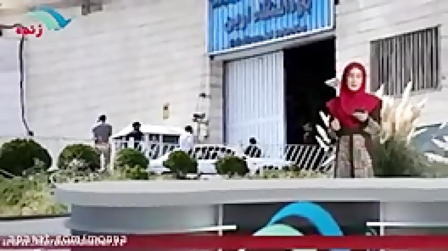 کشف فوق لاکچری ترین زندان دنیا در ایران که همه را شوکه کرد!