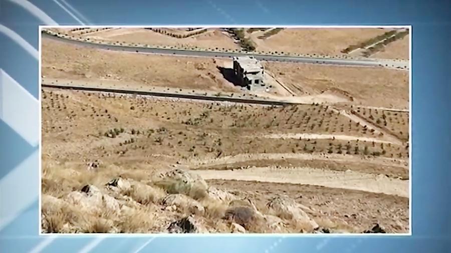 حکایت زمین خواری در استان البرز