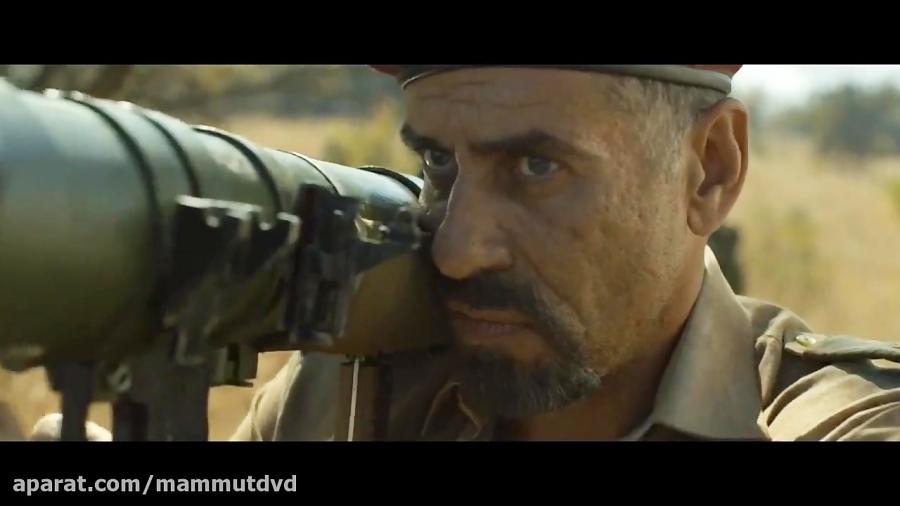 میکس فیلم The Siege of Jadotville (محاصره جیدول) HD