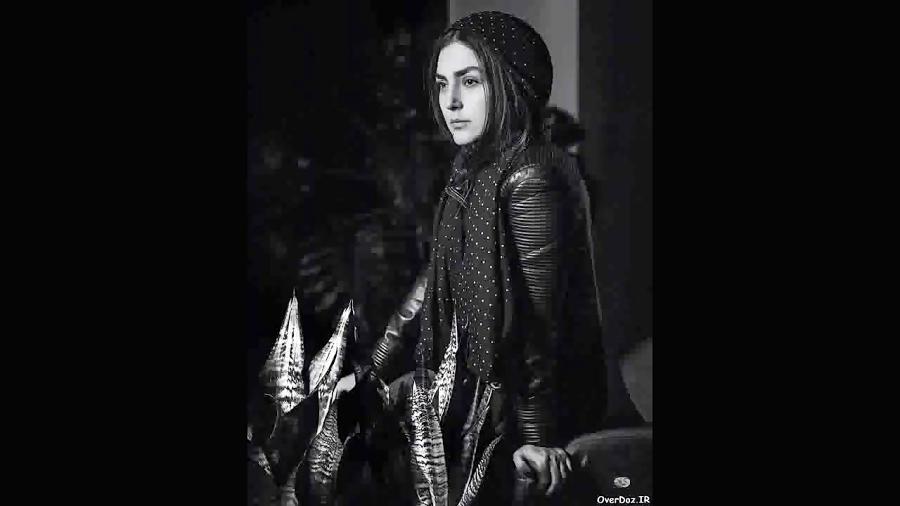 کلیپ عکسهای بازیگران ایرانی ۱۳۰۸