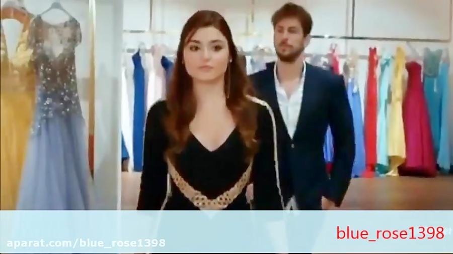کلیپ بسیار زیبا ترکی