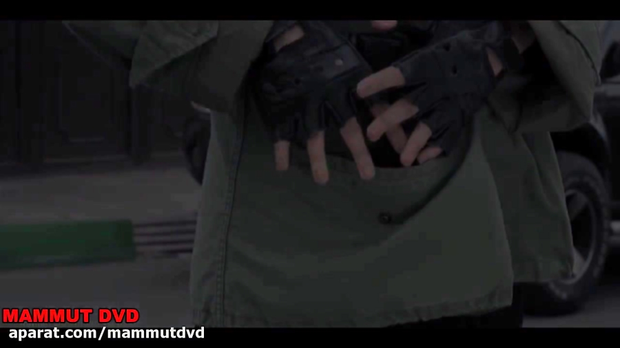 میکس عاشقانه فیلم ایرانی زنده به گور HD