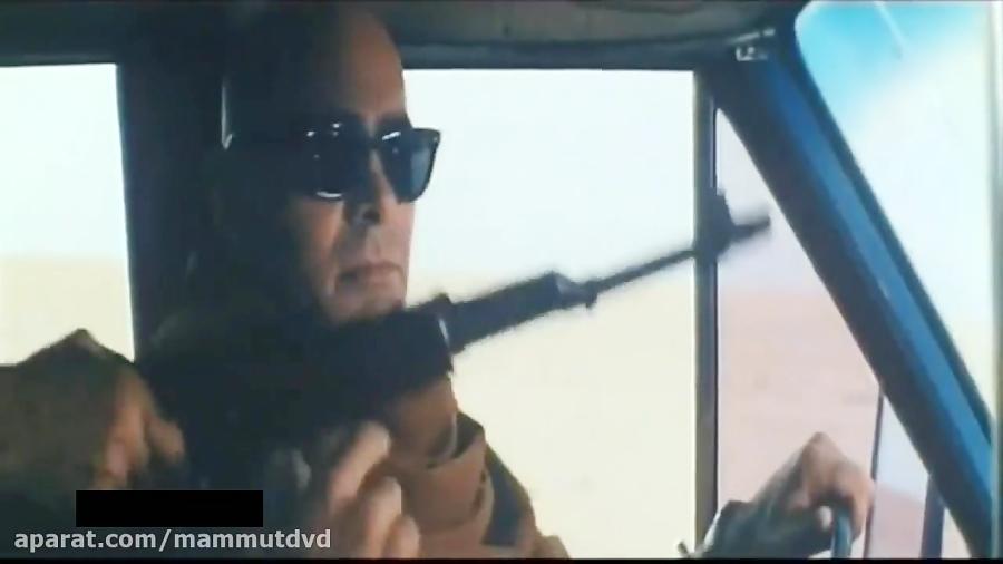 میکس فیلم ایرانی عقرب HD