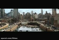 آنونس فیلم سینمایی «من افسانه هستم»