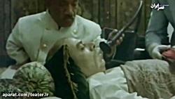 مشروطه در آثار علی حاتم...