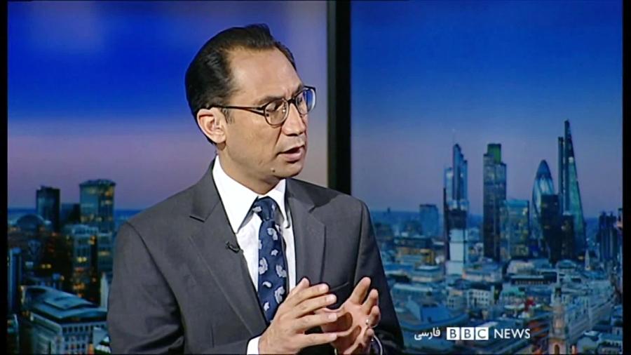 دالتون: انگلیس پیام اقتدار ایران را دریافت کرد