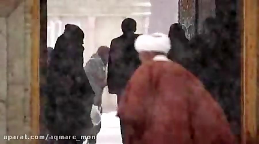 صابر خراسانی - بانوی ایران