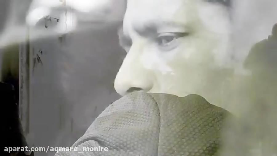 کلیپ شعر خوانی صابر خراسانی در سامرا برای امام زمان عج
