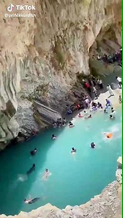 مناطق توریستی بلوچستان