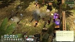 تریلر لانچ بازی Wasteland 2