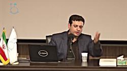 سخنرانی استاد رائفی پور « معماری اسلامی » - روایت عهد 50