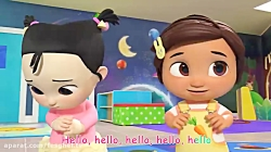 اپلیکیشن پرورش کودک دوزبانه | hamechizdan.com