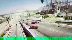 میتینگ Gta Online در PS4 | جی ت...