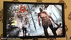 اموزش نصب بازی برروی PS4 ...
