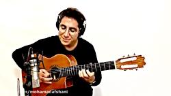محمد افشانی